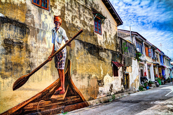 Xem chương trình du lịch tương tác trực tuyến của KingGo mới biết có một Malaysia đẹp hút hồn tới vậy! - Ảnh 30.