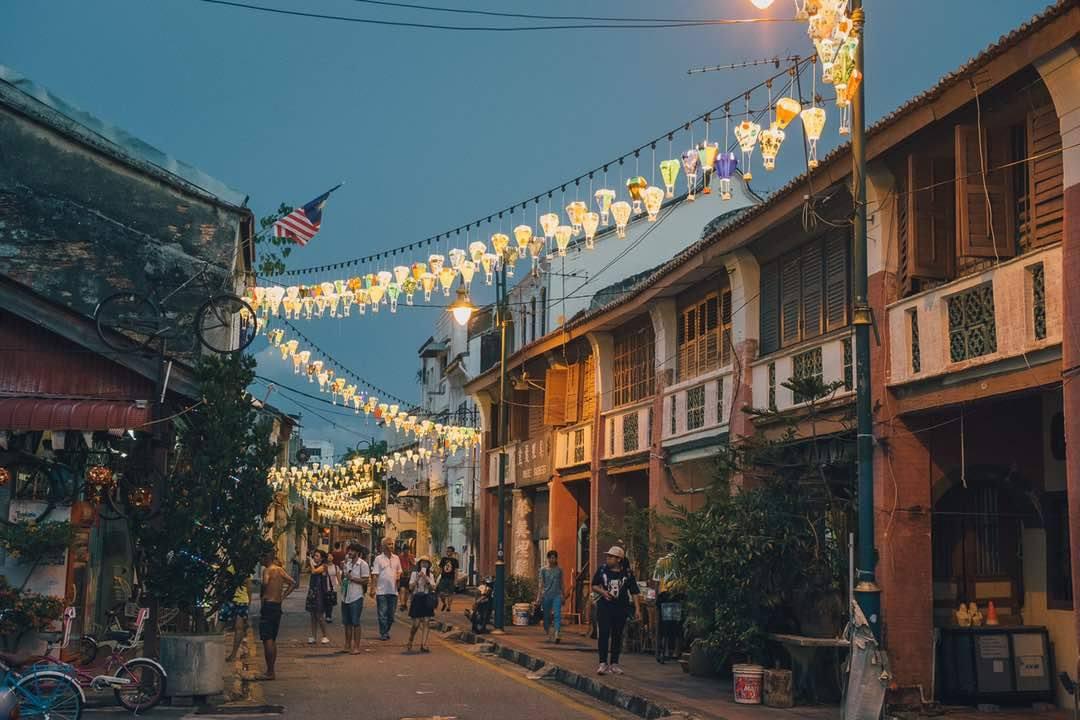 Xem chương trình du lịch tương tác trực tuyến của KingGo mới biết có một Malaysia đẹp hút hồn tới vậy! - Ảnh 31.