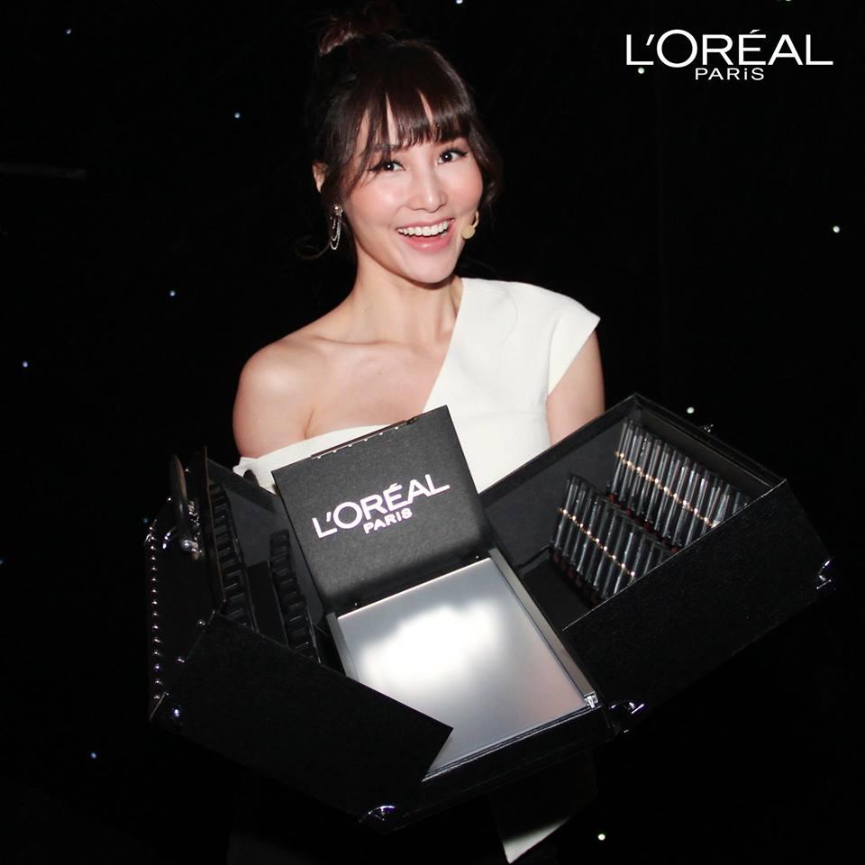 Jun Vũ, Diễm My 9x cùng loạt beauty blogger mê mẩn với BST hơn 40 màu son lì mới - Ảnh 3.