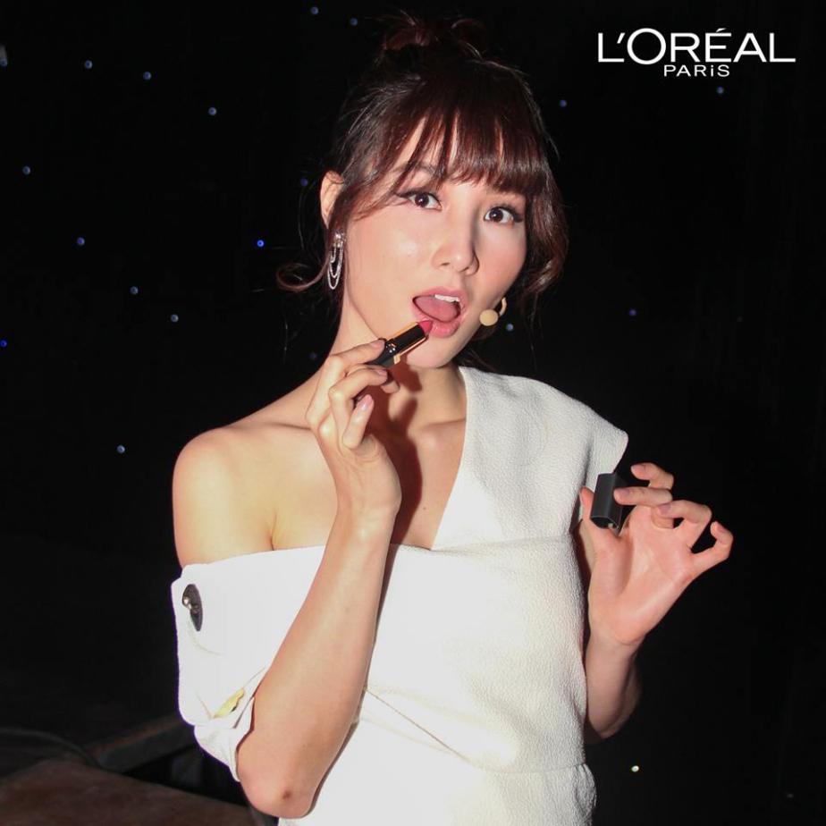 Jun Vũ, Diễm My 9x cùng loạt beauty blogger mê mẩn với BST hơn 40 màu son lì mới - Ảnh 4.