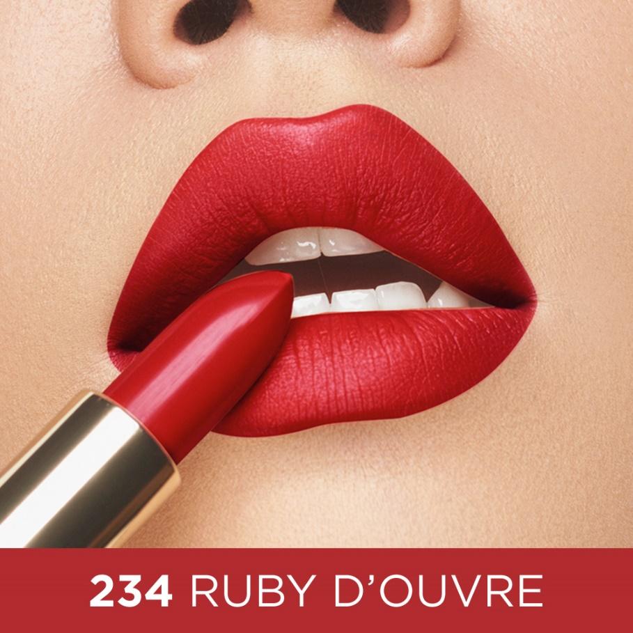 Jun Vũ, Diễm My 9x cùng loạt beauty blogger mê mẩn với BST hơn 40 màu son lì mới - Ảnh 21.