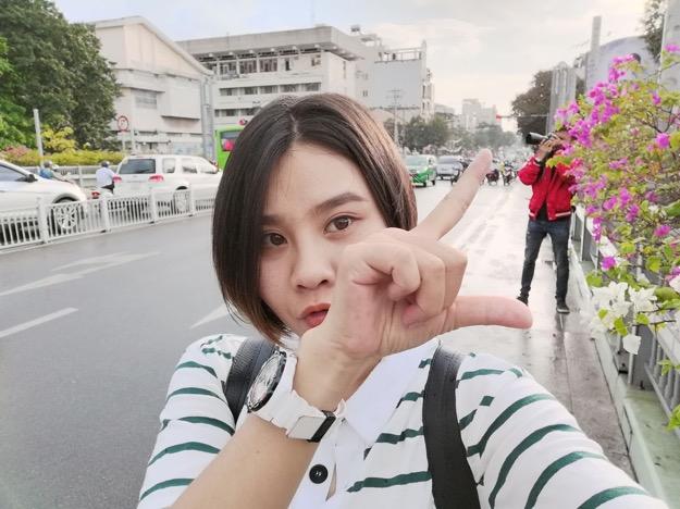 6 cách Huawei Nova 3i biến bức ảnh selfie của bạn trở nên vi diệu - Ảnh 6.