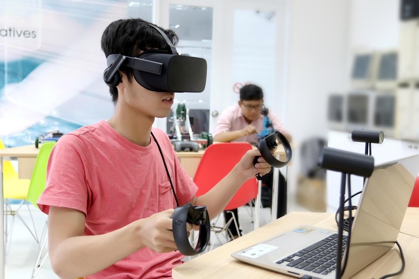 Đại học Quốc tế Sài Gòn (SIU) công bố xét tuyển bổ sung năm 2018 - Ảnh 3.