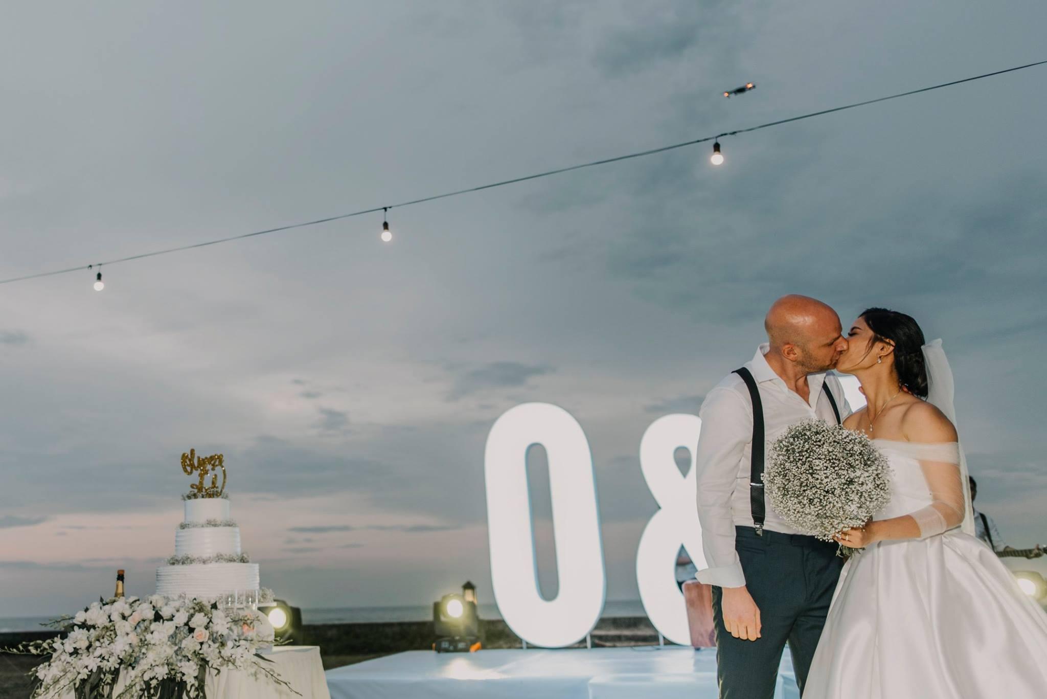 Ana Mandara Huế Beach Resort & Spa: Điệu valse lãng mạn cho tình yêu thăng hoa - Ảnh 1.