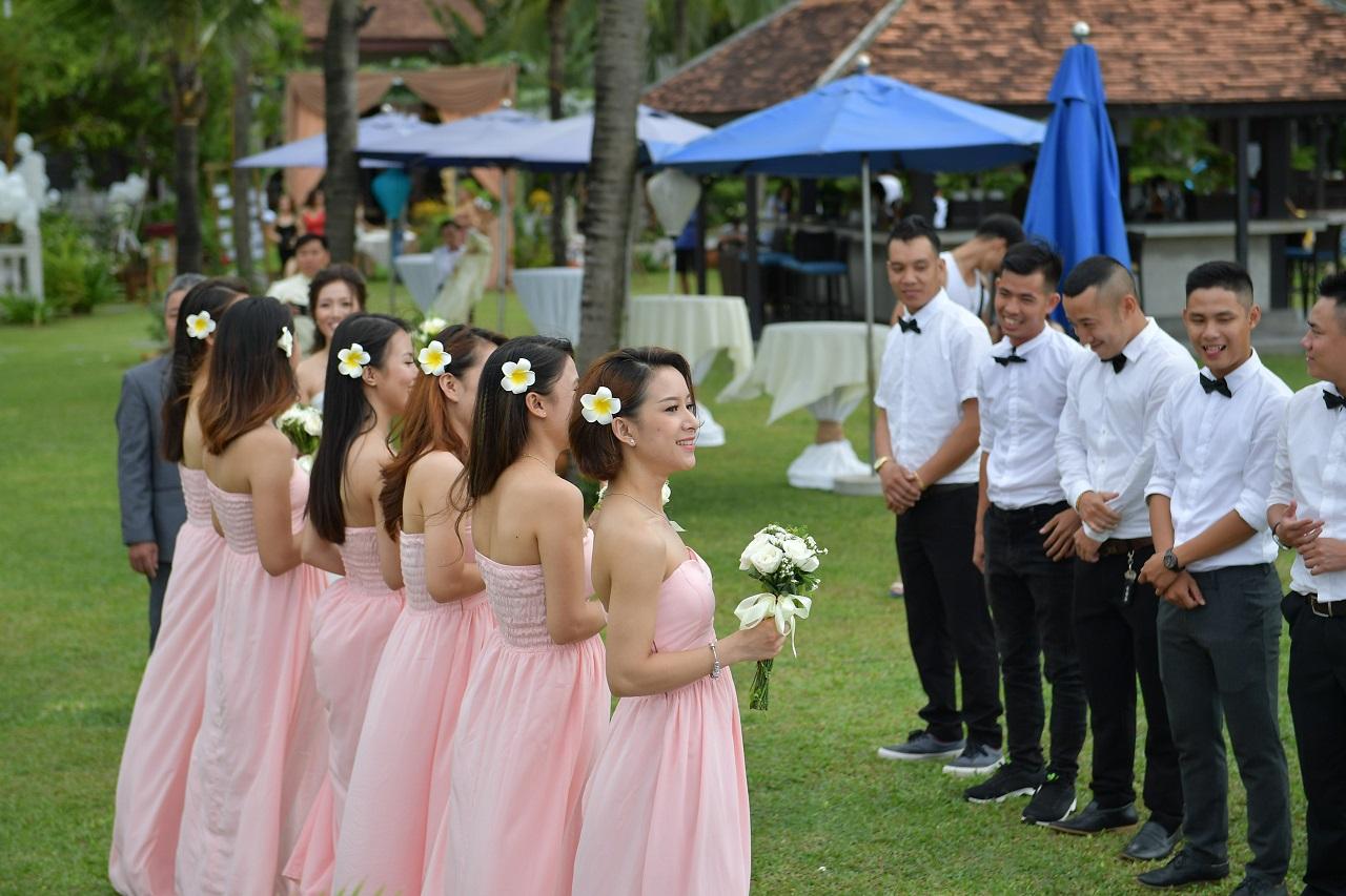 Ana Mandara Huế Beach Resort & Spa: Điệu valse lãng mạn cho tình yêu thăng hoa - Ảnh 2.