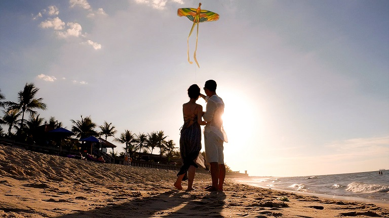 Ana Mandara Huế Beach Resort & Spa: Điệu valse lãng mạn cho tình yêu thăng hoa - Ảnh 5.