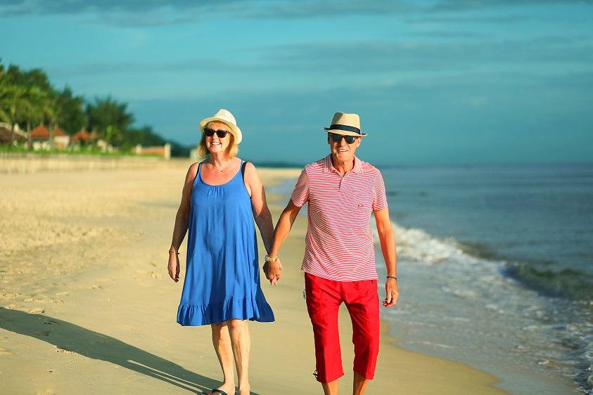 Ana Mandara Huế Beach Resort & Spa: Điệu valse lãng mạn cho tình yêu thăng hoa - Ảnh 6.
