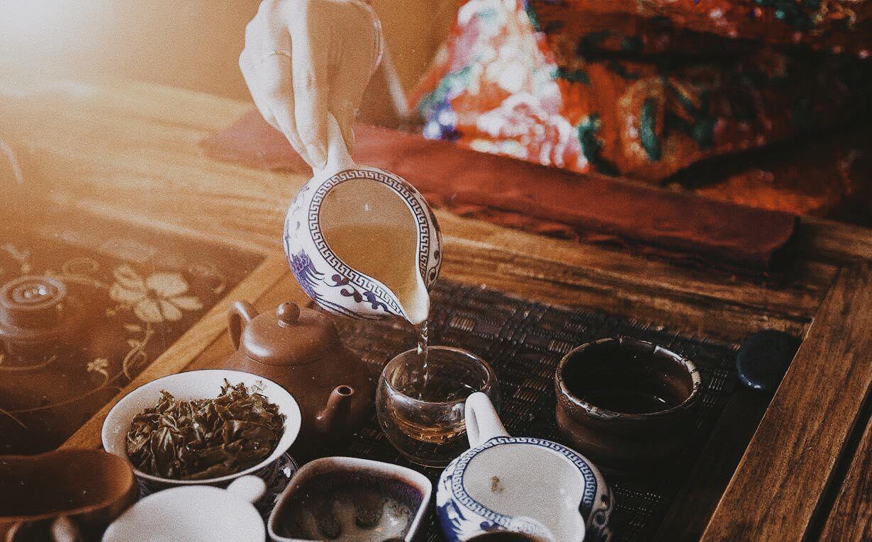 """Khái niệm """"bubble"""" trong """"bubble tea"""" hoá ra không phải là hạt trân châu như chúng ta vẫn lầm tưởng - Ảnh 1."""