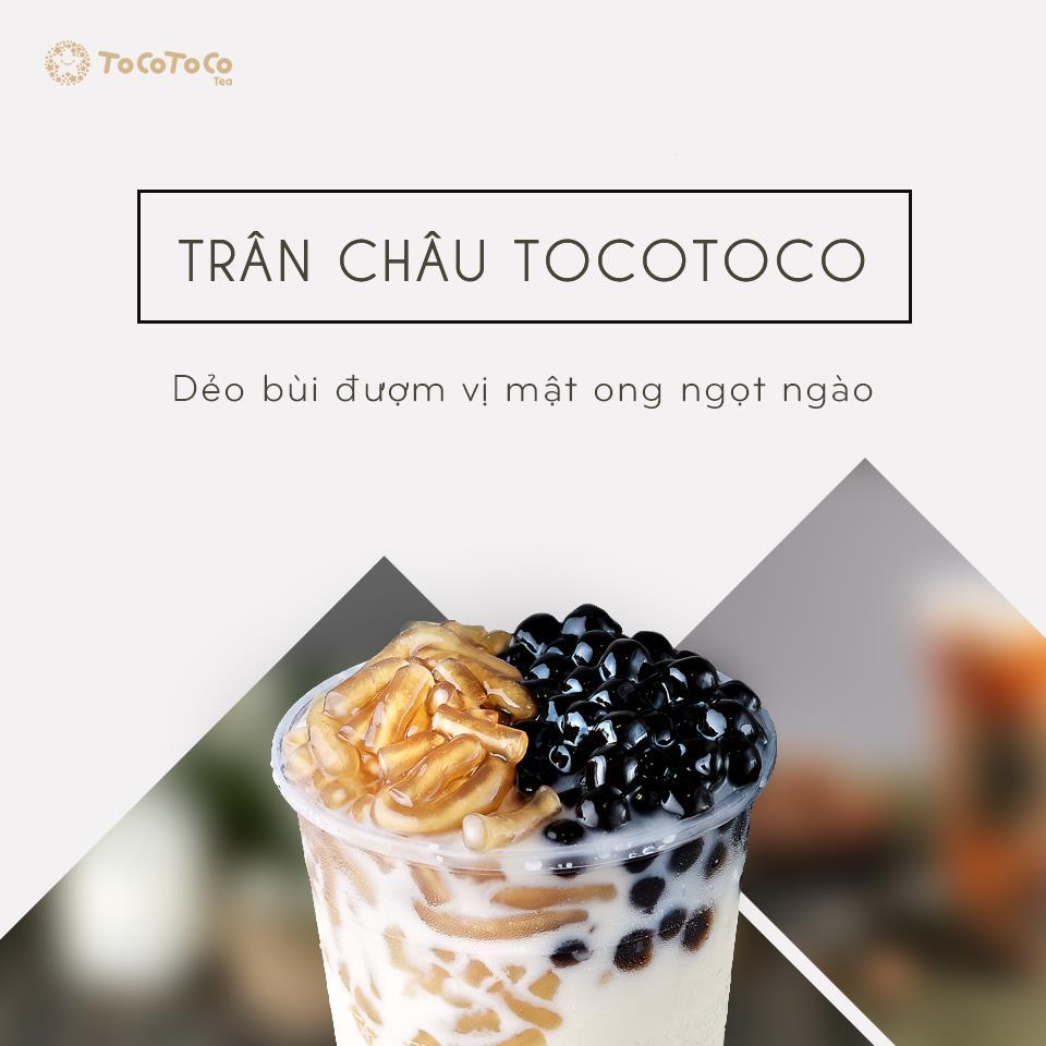 """Khái niệm """"bubble"""" trong """"bubble tea"""" hoá ra không phải là hạt trân châu như chúng ta vẫn lầm tưởng - Ảnh 4."""