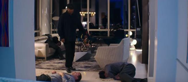 The Equalizer 2 – Siêu phẩm hành động cực chất không thể bỏ lỡ tháng 8 này - Ảnh 5.