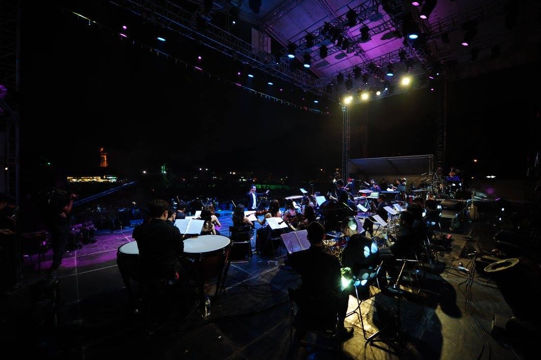Dàn nhạc giao hưởng triệu view khẳng định đẳng cấp với concert cùng diva Hàn Quốc Sohyang - Ảnh 1.