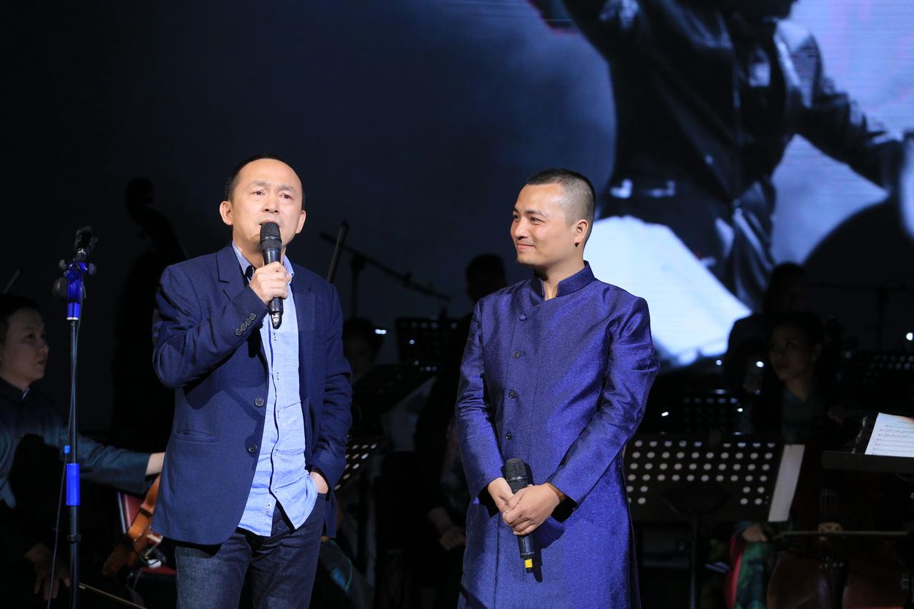 Dàn nhạc giao hưởng triệu view khẳng định đẳng cấp với concert cùng diva Hàn Quốc Sohyang - Ảnh 2.