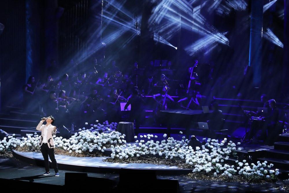 Dàn nhạc giao hưởng triệu view khẳng định đẳng cấp với concert cùng diva Hàn Quốc Sohyang - Ảnh 9.