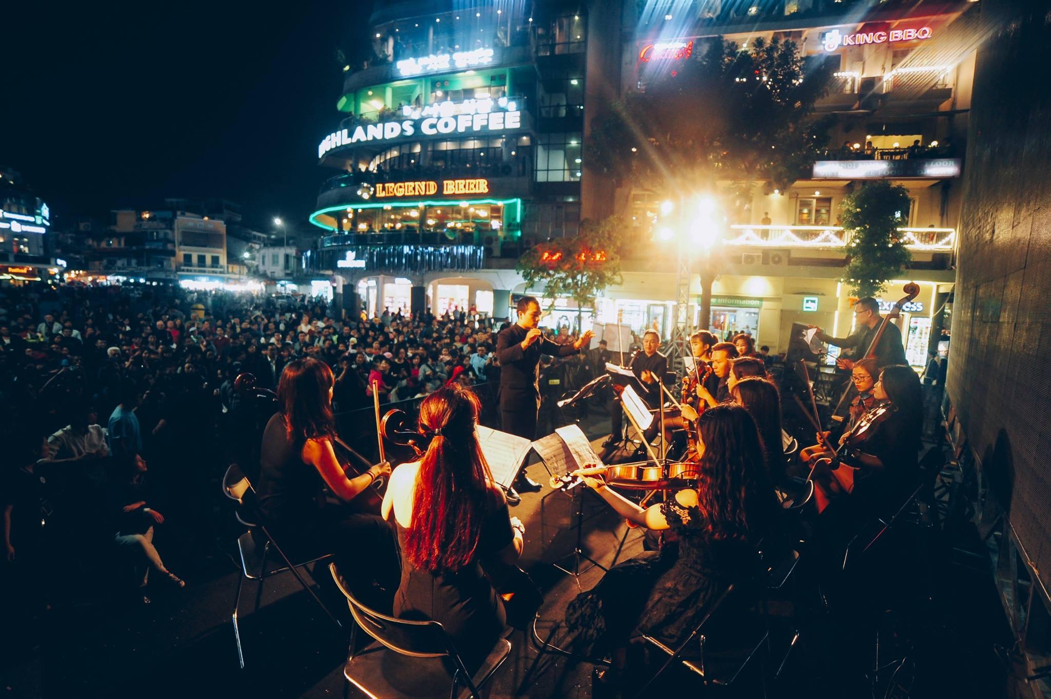 Dàn nhạc giao hưởng triệu view khẳng định đẳng cấp với concert cùng diva Hàn Quốc Sohyang - Ảnh 10.