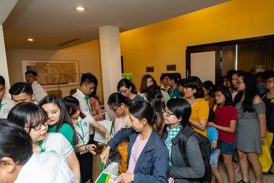 Nhiều khuyến mãi làm răng tại phòng khám chuyên khoa răng hàm mặt Sài Gòn Cần Thơ - Ảnh 3.