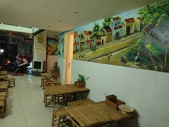 Đừng bỏ qua quán bún đậu mắm tôm ngon khó cưỡng giữa lòng Sài Gòn - Ảnh 4.