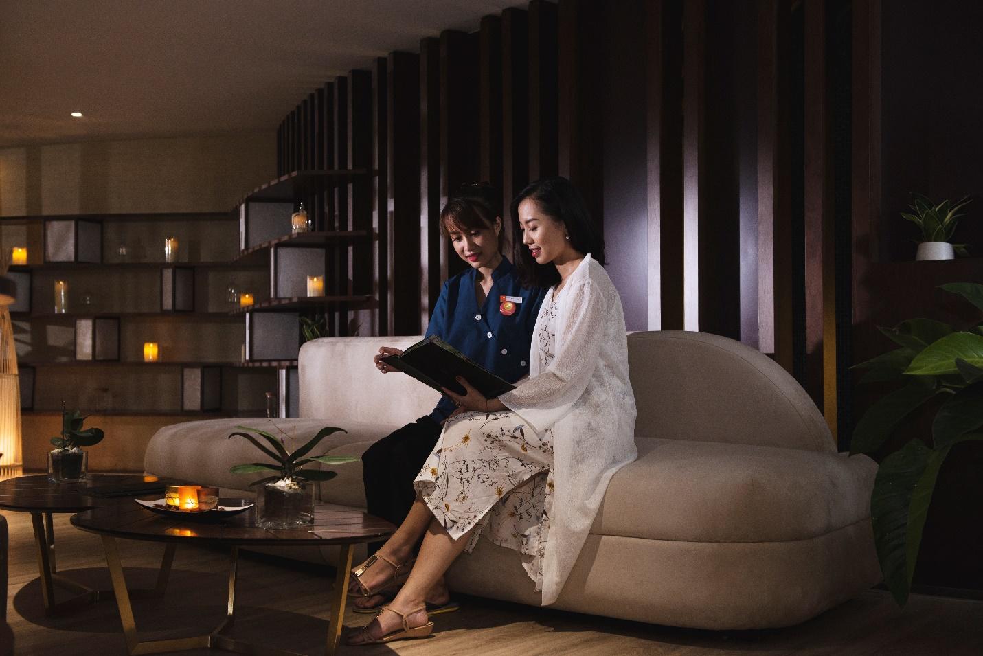Khám phá tổ hợp nghỉ dưỡng, giải trí sang chảnh mới ngay gần trung tâm Hà Nội - Ảnh 9.