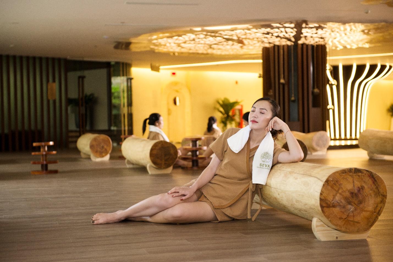 Khám phá tổ hợp nghỉ dưỡng, giải trí sang chảnh mới ngay gần trung tâm Hà Nội - Ảnh 10.