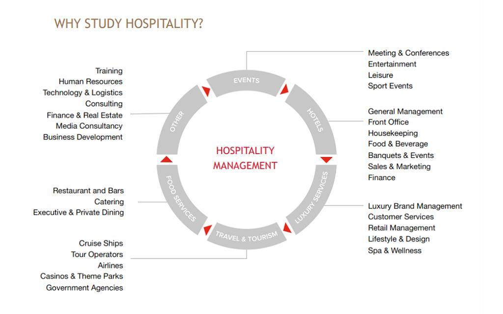 Cơ sở chọn trường Nhà hàng Khách sạn phù hợp khi du học Thụy Sĩ - Ảnh 3.