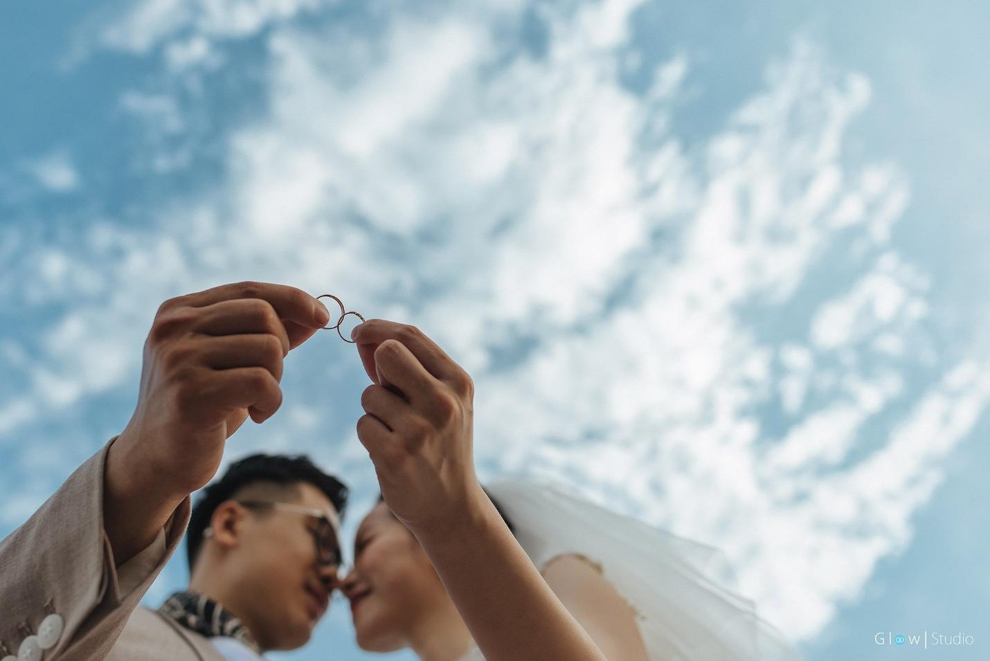 Ảnh cưới tự nhiên - Nơi cảm xúc thật được thăng hoa - Ảnh 8.