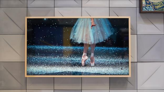 """Quên TV vừa dày vừa thô đi, đây mới thực sự là thiết kế """"vạn người mê"""" - Ảnh 4."""