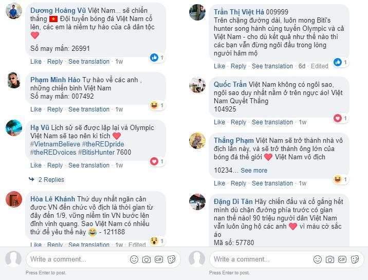 Bên lề Asiad 2018: Đội tuyển Việt Nam bất ngờ là niềm cảm hứng cho phiên bản giày giới hạn #theREDpride - Ảnh 4.