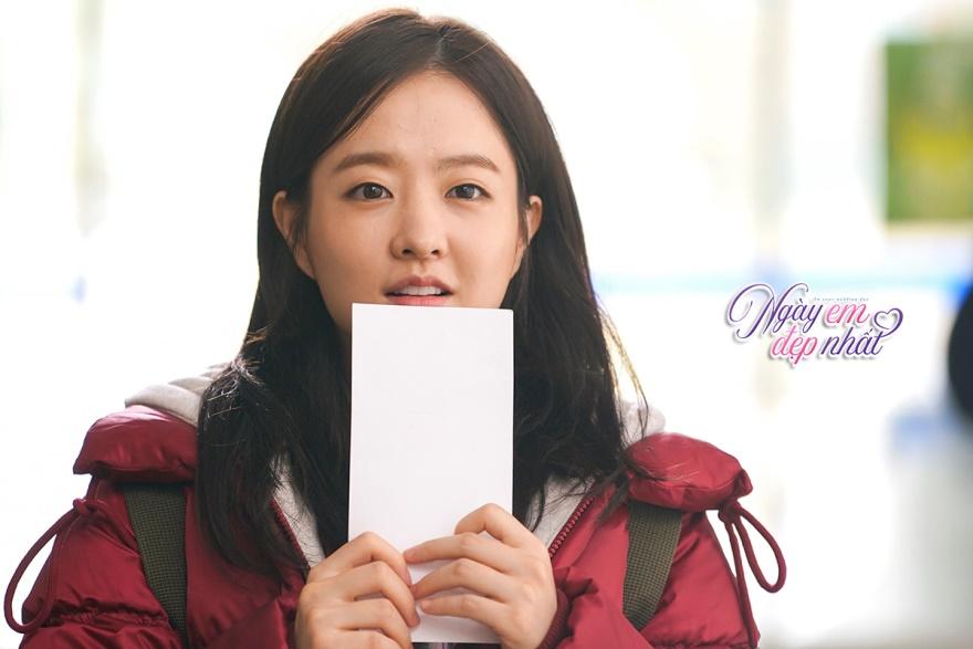 Ngày em đẹp nhất – Bạn sẽ phải chạy ngay ra rạp để thổn thức cùng Park Bo Young - Ảnh 1.