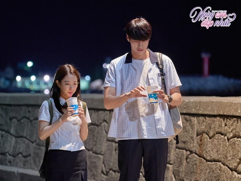 Ngày em đẹp nhất – Bạn sẽ phải chạy ngay ra rạp để thổn thức cùng Park Bo Young - Ảnh 2.