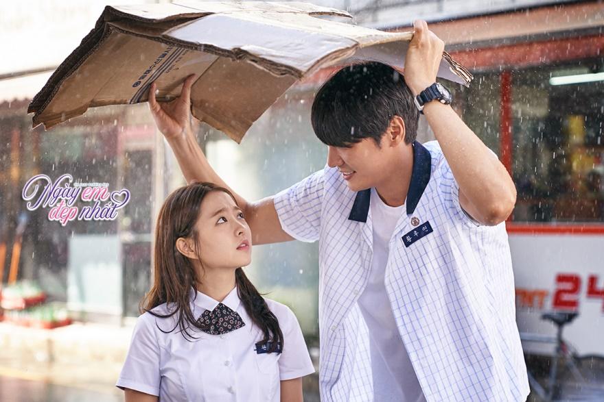 Ngày em đẹp nhất – Bạn sẽ phải chạy ngay ra rạp để thổn thức cùng Park Bo Young - Ảnh 3.