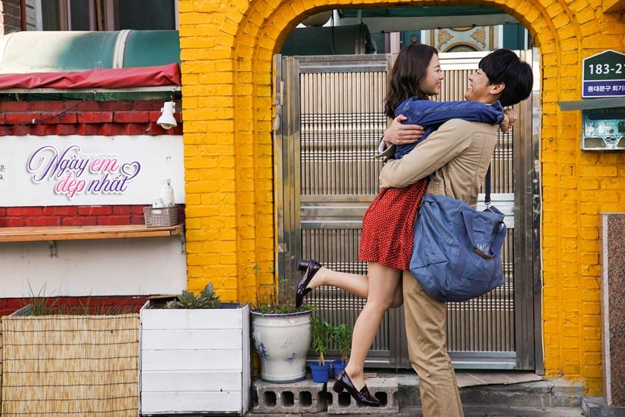 Ngày em đẹp nhất – Bạn sẽ phải chạy ngay ra rạp để thổn thức cùng Park Bo Young - Ảnh 4.