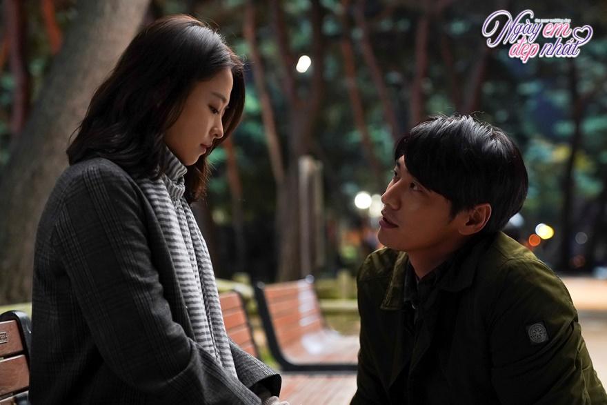 Ngày em đẹp nhất – Bạn sẽ phải chạy ngay ra rạp để thổn thức cùng Park Bo Young - Ảnh 5.