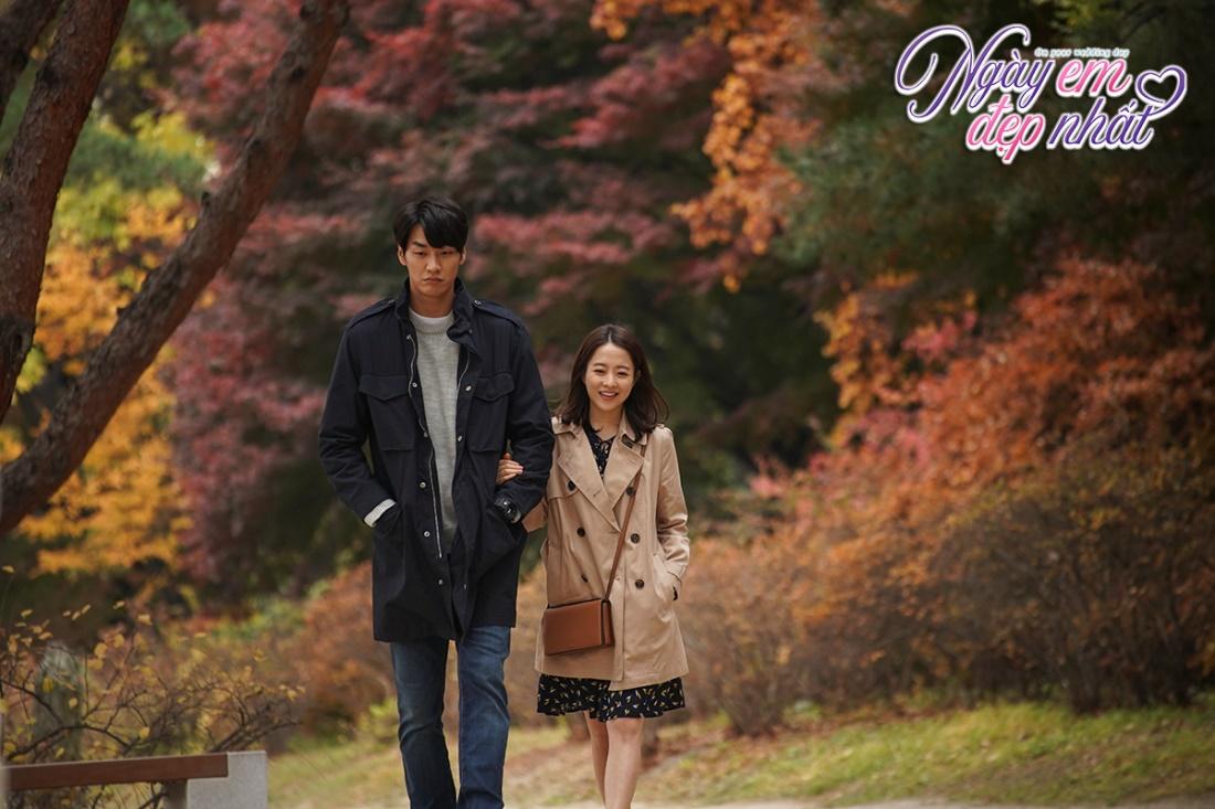 Ngày em đẹp nhất – Bạn sẽ phải chạy ngay ra rạp để thổn thức cùng Park Bo Young - Ảnh 6.