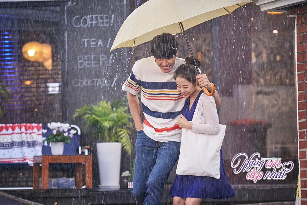 Ngày em đẹp nhất - Tách cà phê sữa chạm đến trái tim của những ai đã một lần yêu - Ảnh 4.