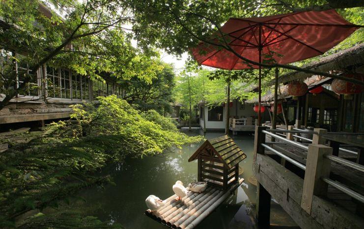 Trải nghiệm du lịch nông nghiệp tại Đài Loan với những cung đường đẹp ngất ngây, đáng giá từng xu - Ảnh 8.