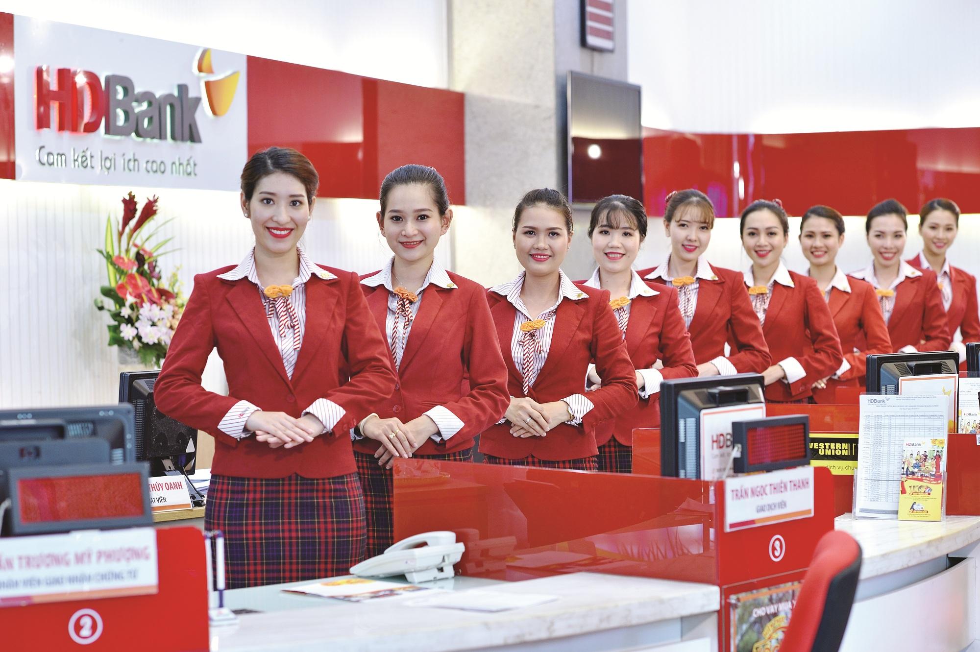 HDBank được bình chọn là nơi làm việc tốt nhất châu Á năm 2018 - Ảnh 4.