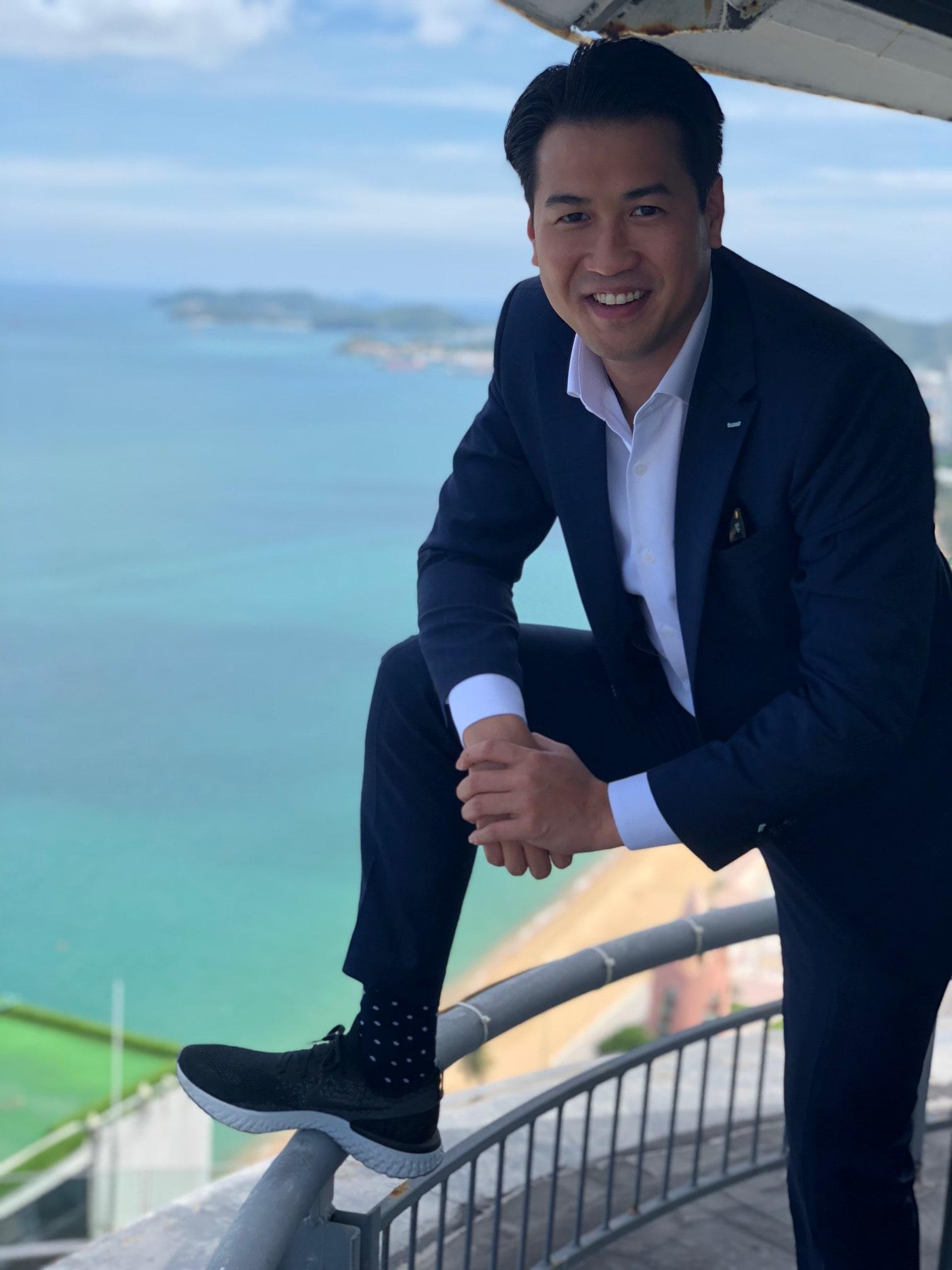 """Phillip Nguyễn tham gia """"Choose GO"""" Contest, trở thành đại sứ khơi nguồn cảm hứng cho giới trẻ - Ảnh 1."""