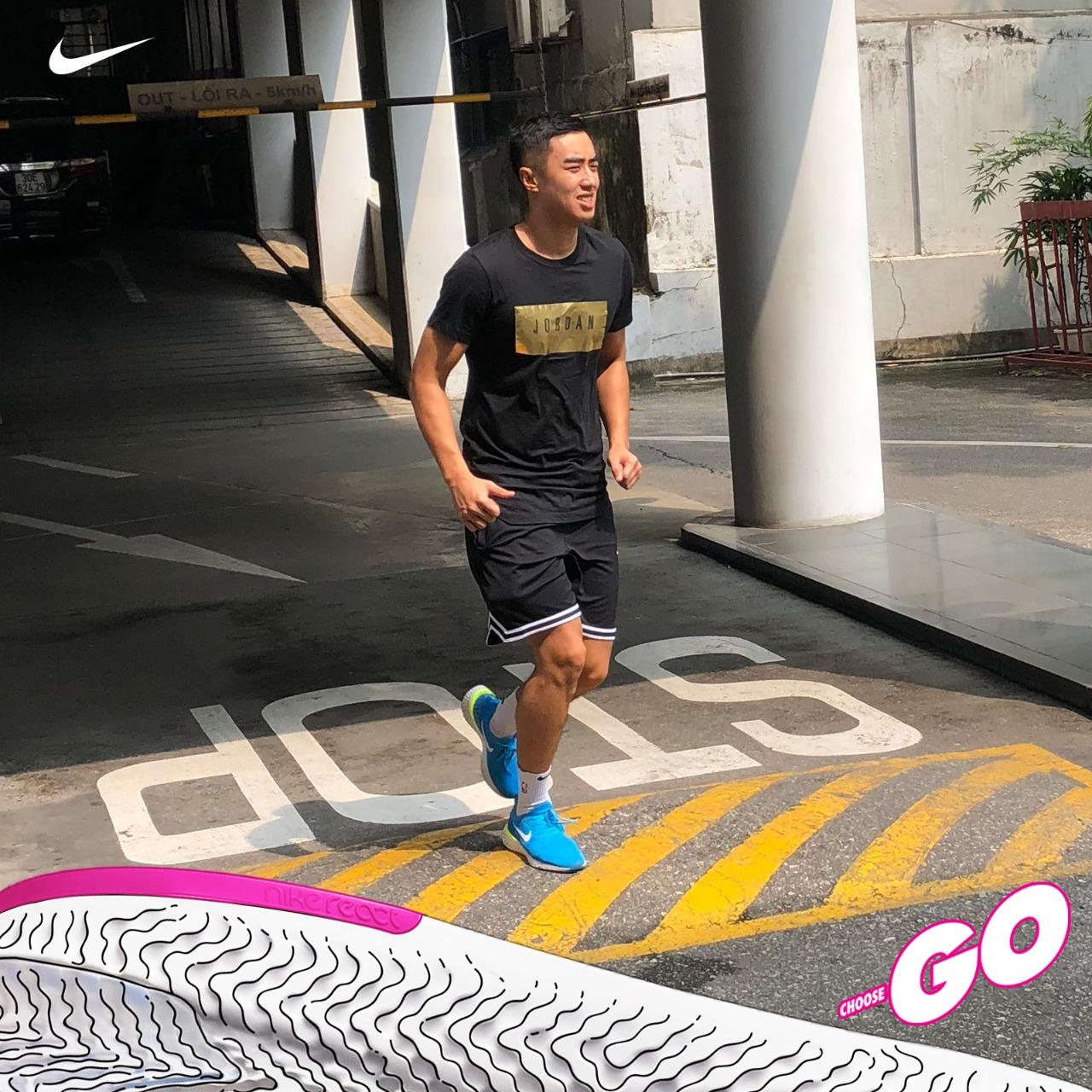 """Phillip Nguyễn tham gia """"Choose GO"""" Contest, trở thành đại sứ khơi nguồn cảm hứng cho giới trẻ - Ảnh 4."""