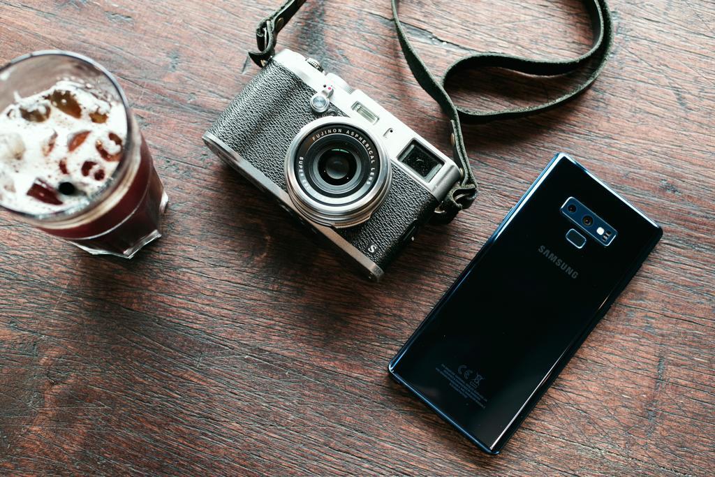 Từ khi cầm Galaxy Note9, tôi đã quên mất mình từng có máy ảnh - Ảnh 2.