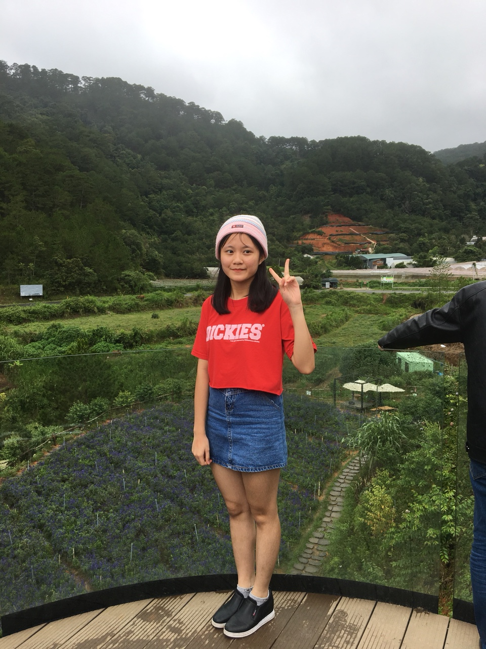 Phiên bản Việt của AKB48 hé lộ những thí sinh tiềm năng cho top 350 - Ảnh 9.