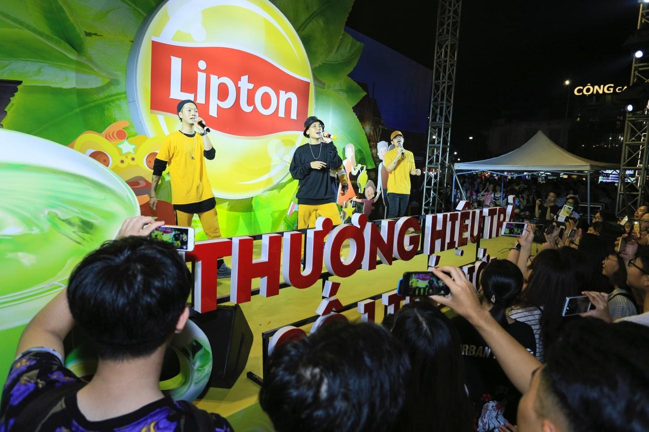 """Các bạn trẻ Hà Nội đắm mình trong ngày hội """"Indie"""" cùng Da LAB, Ngọt trước thềm trung thu - Ảnh 3."""