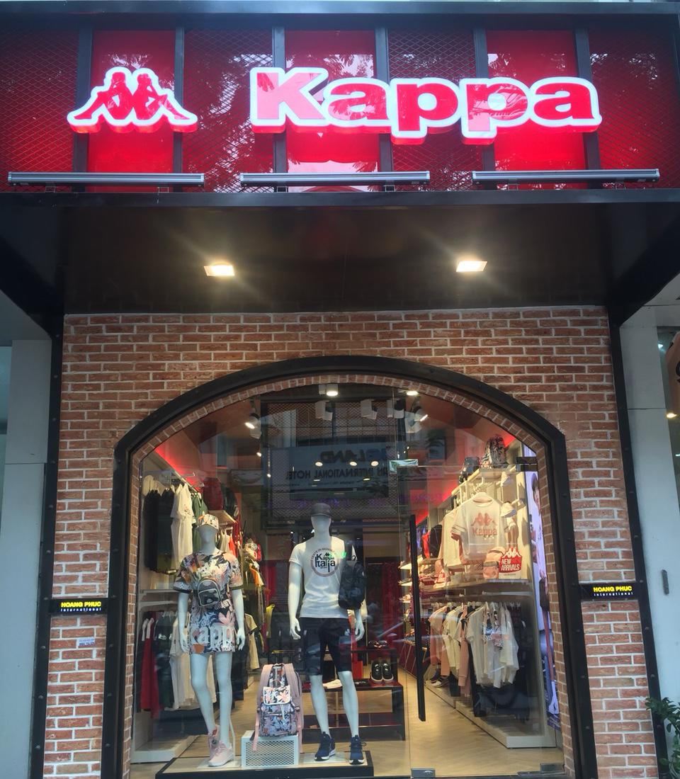 Nhận áo thun Kappa có chữ ký Quang Hải và Văn Quyết, bạn có muốn? - Ảnh 3.