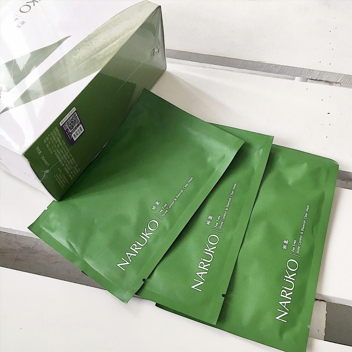 Cách đơn giản rinh trọn 200 phần quà miễn phí từ Naruko Đài Loan - Ảnh 3.