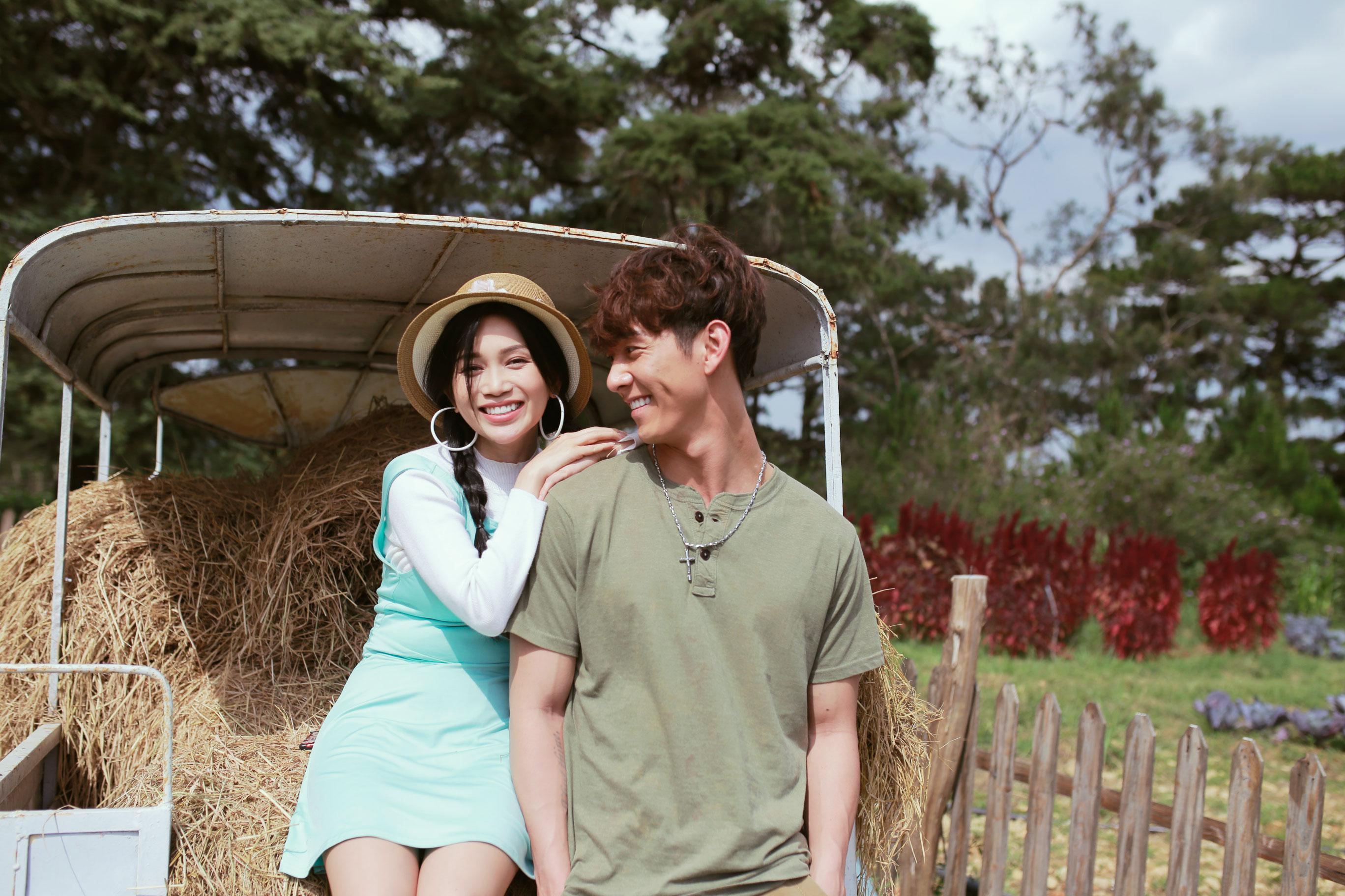 """Liên Bỉnh Phát vào vai """"đào mỏ còn Song Luân lấy trái tim người đẹp trong Quý Cô Thừa Kế - Ảnh 3."""