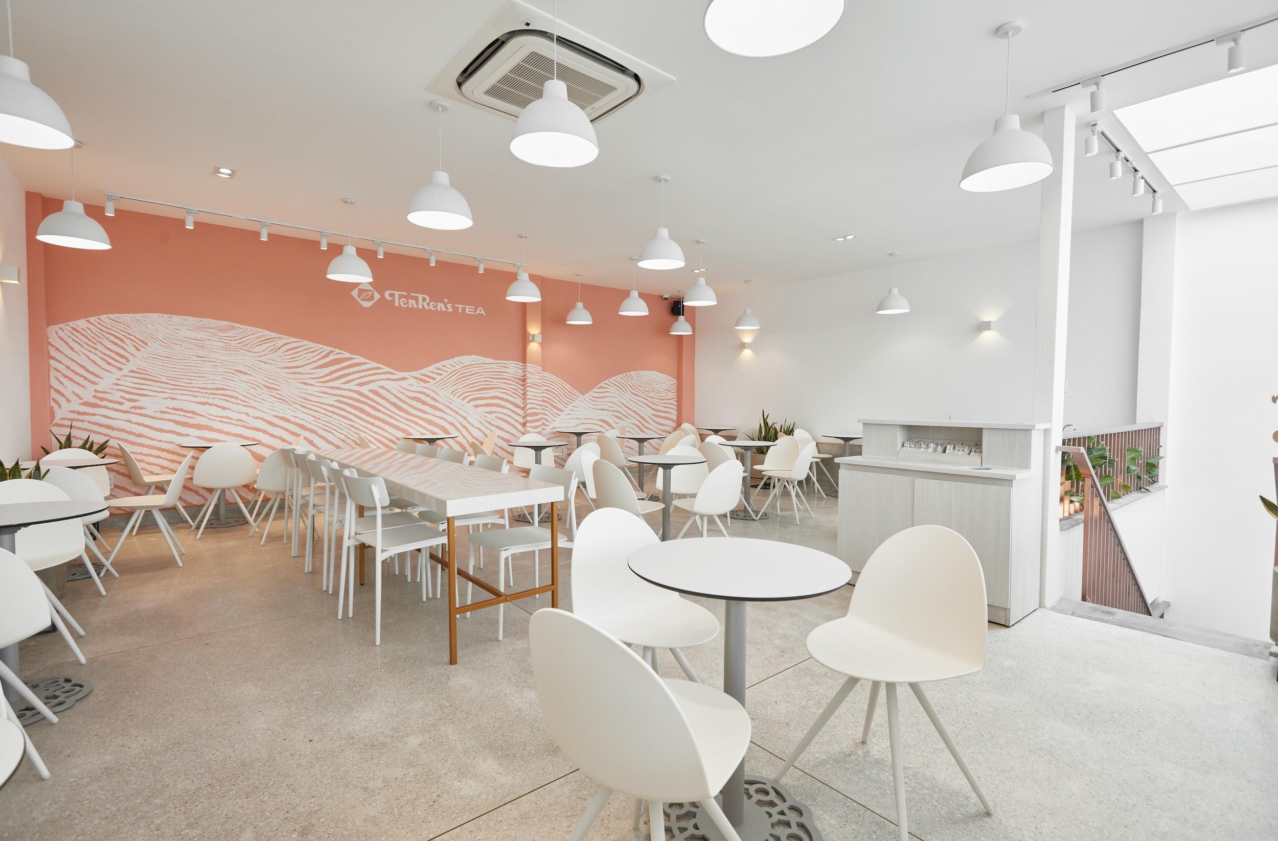 Sau gần 1 năm ra mắt, Ten Ren chính thức cán mốc 20 cửa hàng tại Việt Nam - Ảnh 4.