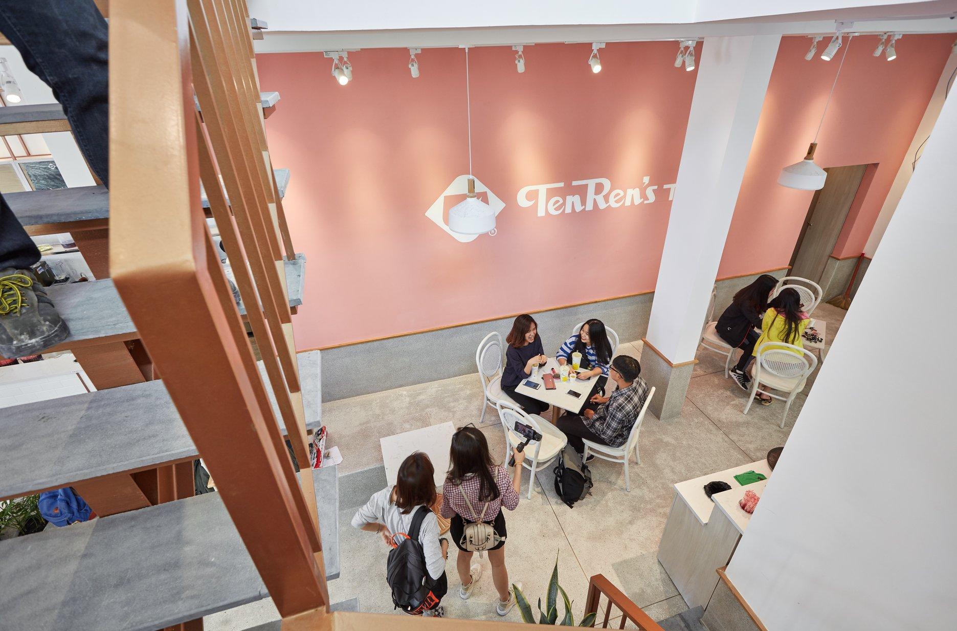 Sau gần 1 năm ra mắt, Ten Ren chính thức cán mốc 20 cửa hàng tại Việt Nam - Ảnh 5.