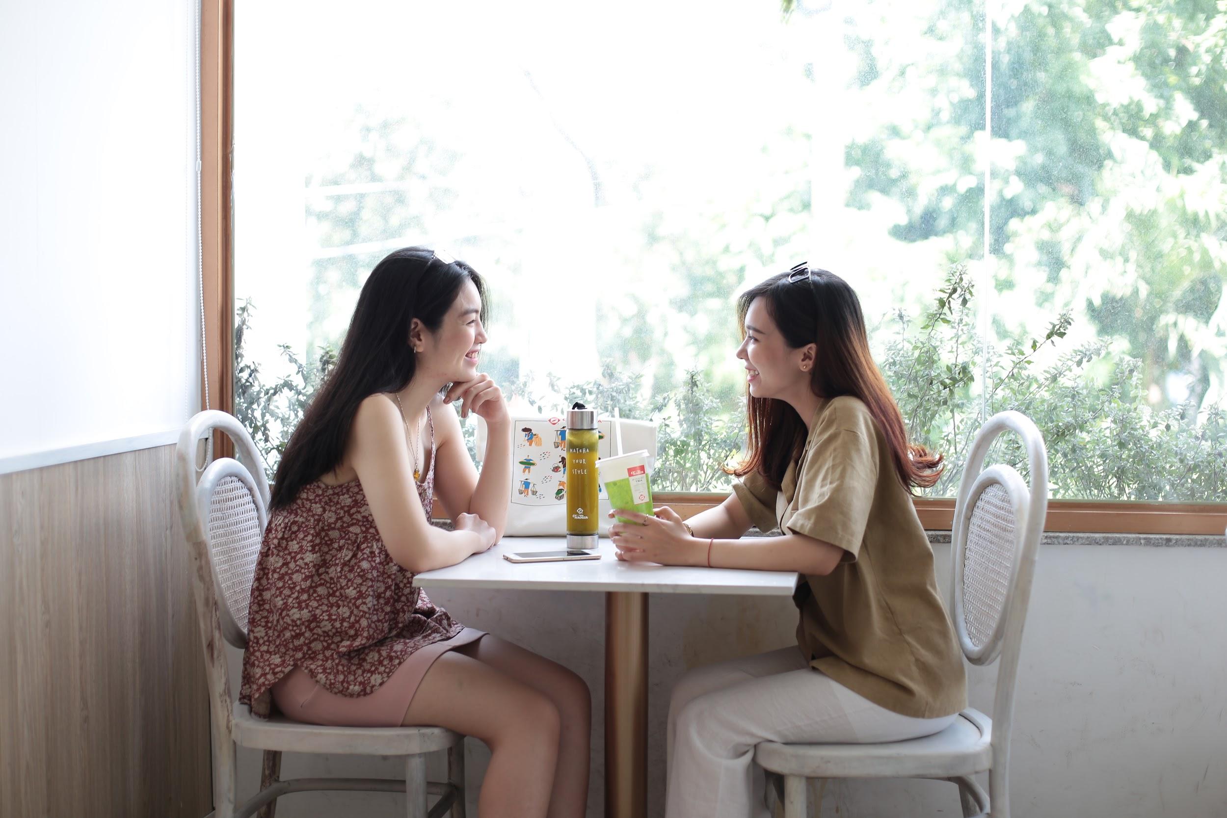 Sau gần 1 năm ra mắt, Ten Ren chính thức cán mốc 20 cửa hàng tại Việt Nam - Ảnh 6.