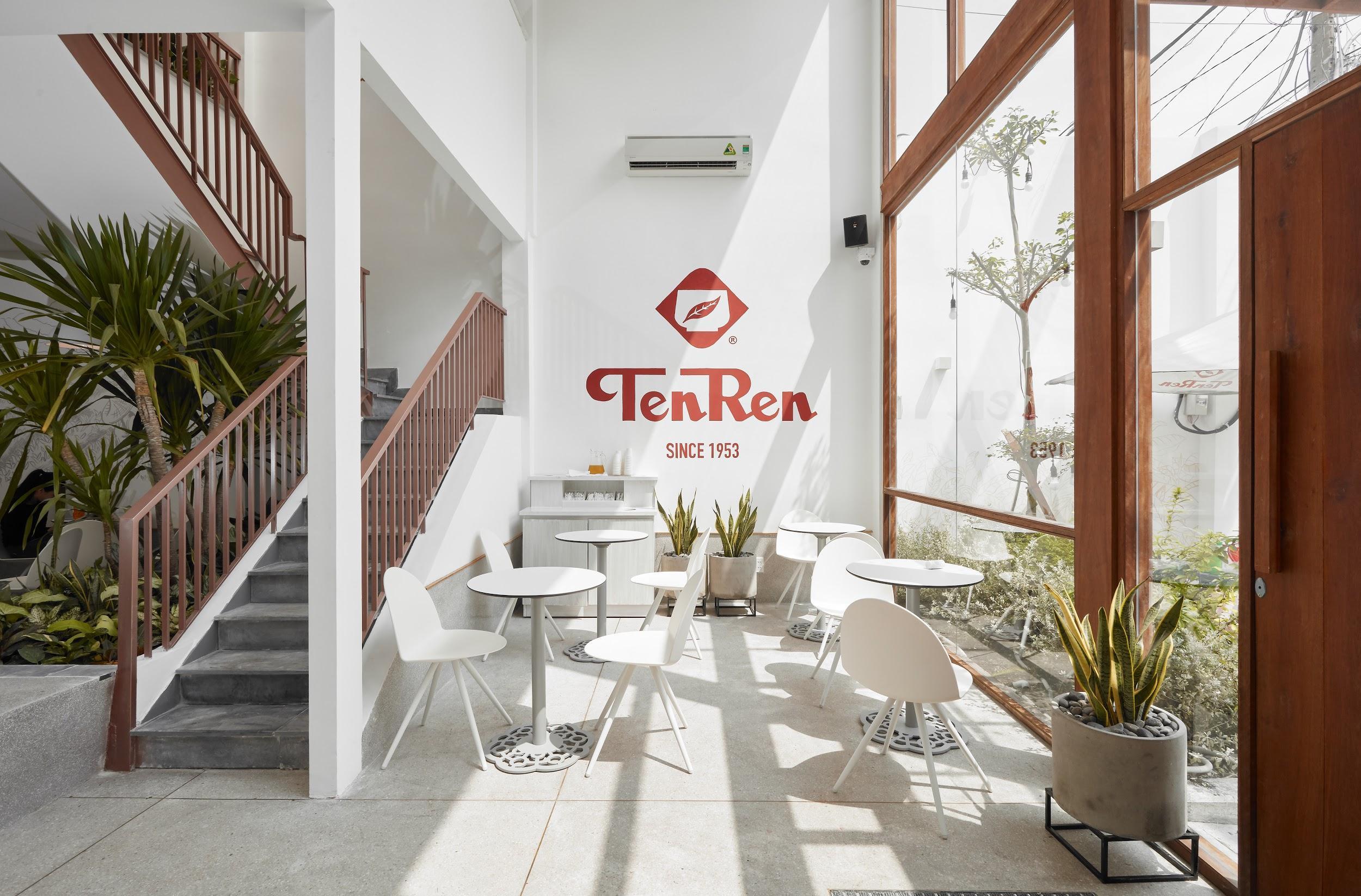 Sau gần 1 năm ra mắt, Ten Ren chính thức cán mốc 20 cửa hàng tại Việt Nam - Ảnh 7.