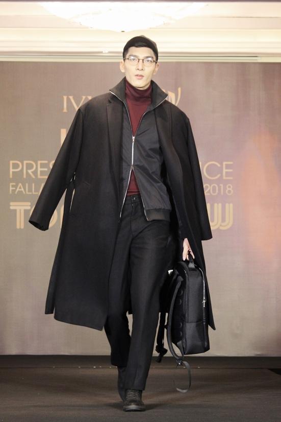 IVY moda hợp tác cùng NTK từng làm việc với nhà mốt lừng danh Alexander McQueen - Ảnh 5.