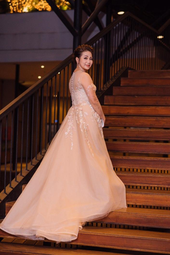 Chi phí đám cưới Lan Khuê - John Tuấn Nguyễn là bao nhiêu? - Ảnh 9.