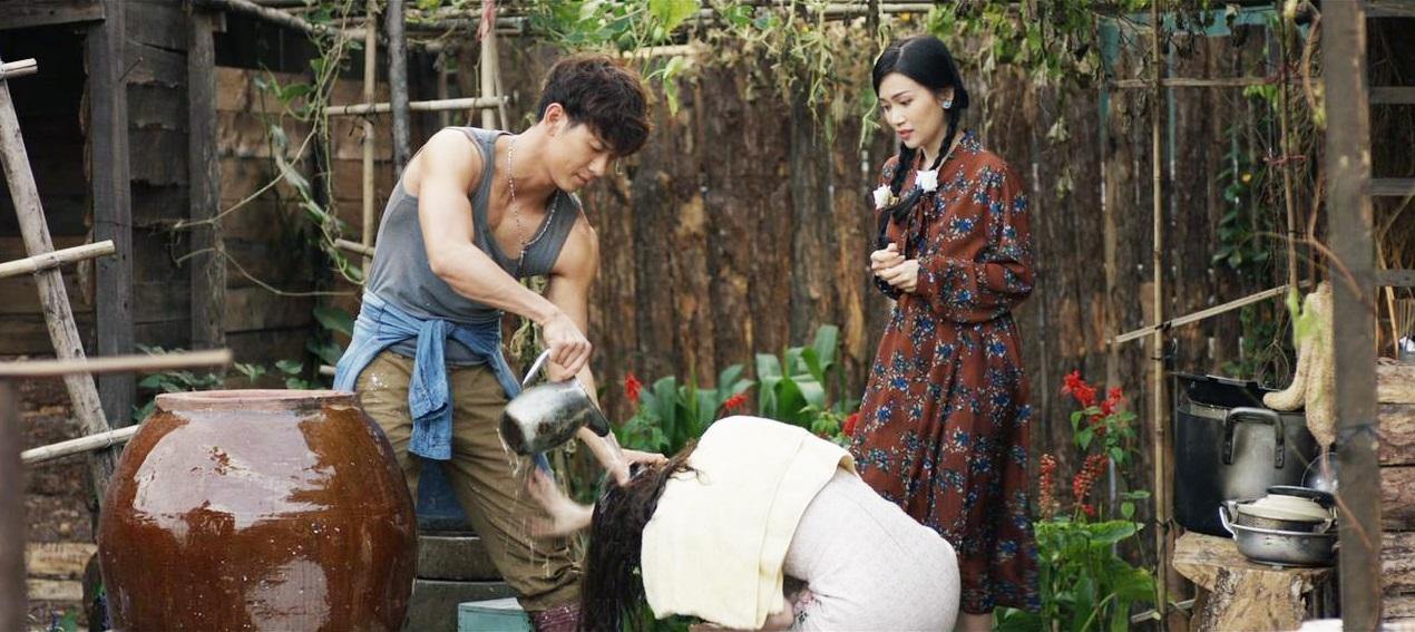 Quý Cô Thừa Kế: Song Luân giúp Sĩ Thanh, Ngân Khánh vào vai hơn- Ảnh 2.